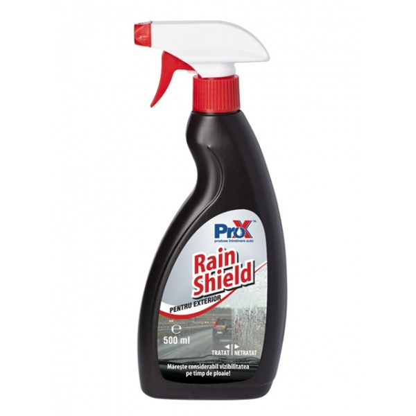 Pro X Tratament Hidrofob Geamuri Rain Shield 500ML
