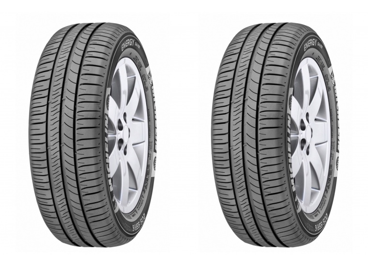 Set 2 Buc Anvelopa Vara Michelin Energy Saver+ 88T 185/65 R15""
