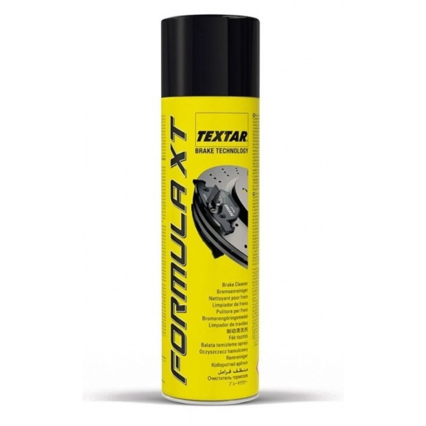 Textar Spray Curatat Frana 98504-0002 500ML