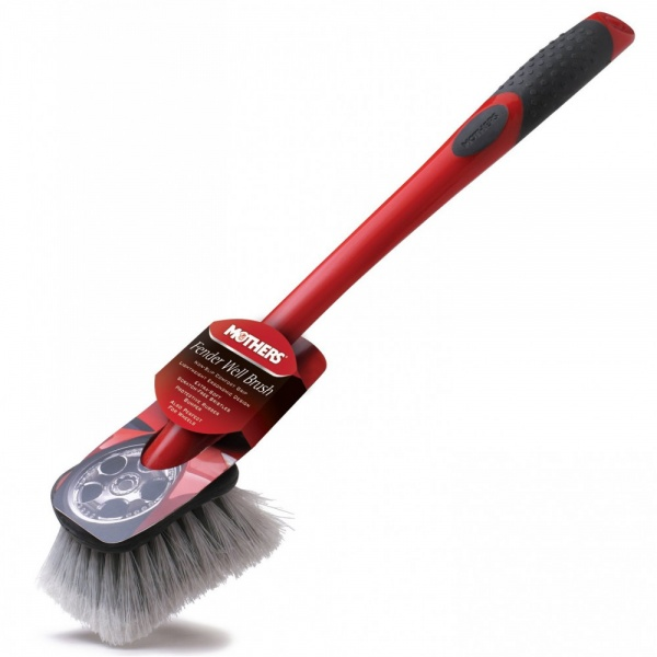 Perie Curatare Contra-Aripi Mothers Fender Well Brush 155800