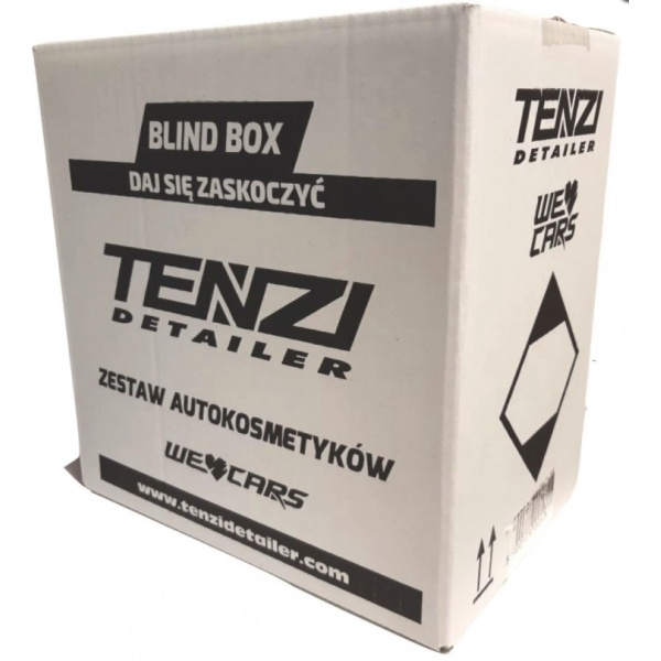 Tenzi Kit Detailing AD BOX