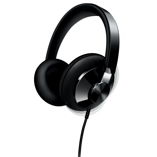 Casca Over Ear Philips Hi-Fi Cablue 3M Jack 3.5MM Negru SHP6000/10 43501437