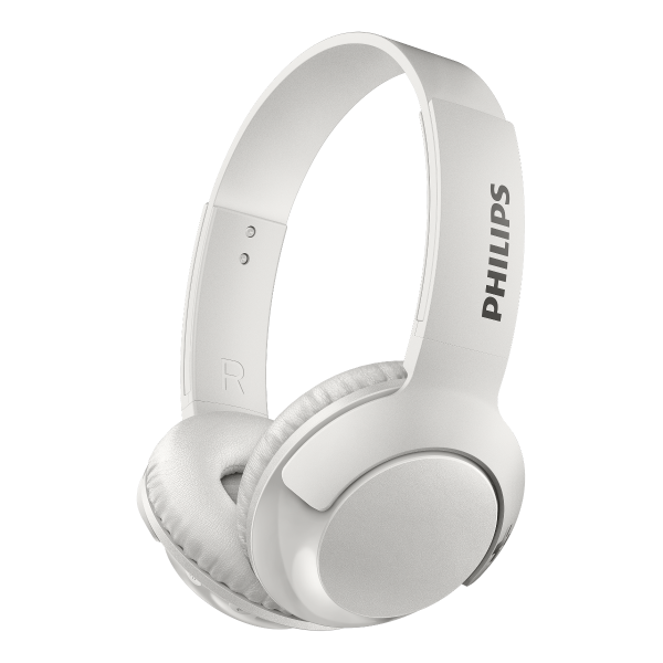 Casca Ovear Ear Philips Bluetooth Alb SHB3075WT/00 43501441