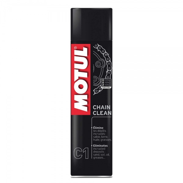 Motul Spray Curatat Lant Chain Clean C1 400ML