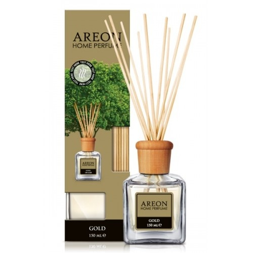 Odorizant Areon Home Parfume Lux Gold 150ML