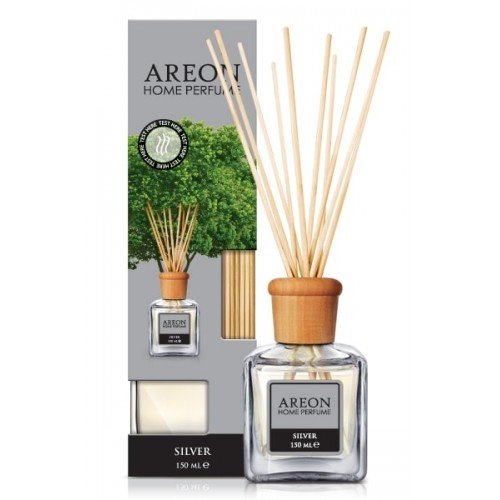 Odorizant Areon Home Parfume Lux Silver 150ML