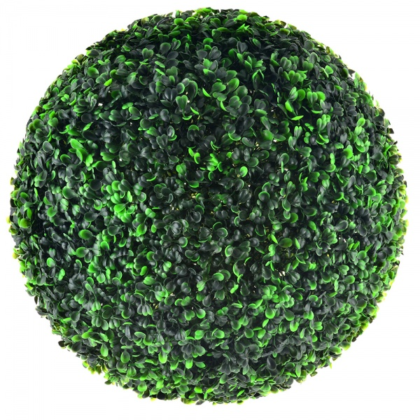 Planta Artificiala Sferica Verde Boxwood Ball D45 JB306145