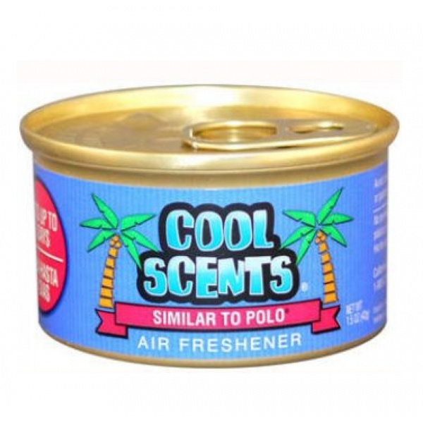 Odorizant California Scents Similar To Polo