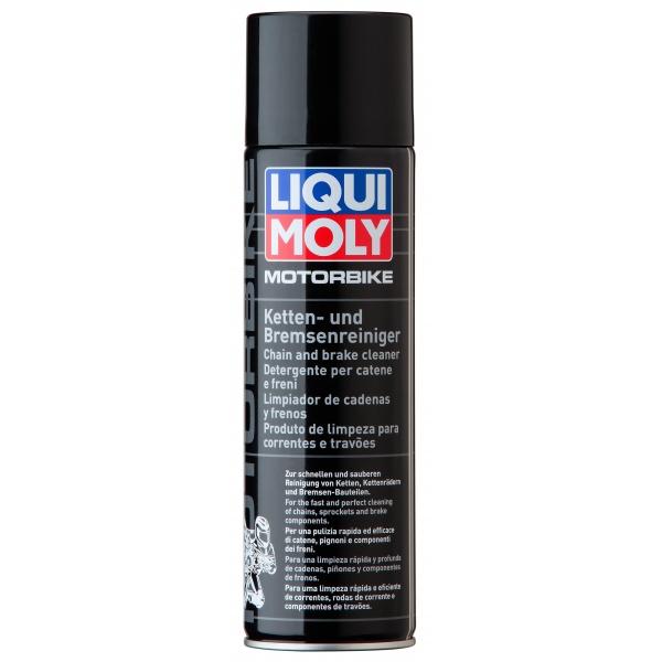 Spray Curatare Lant Liqui Moly Motorbike 500ML 1602