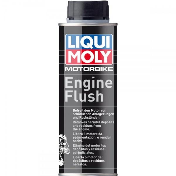 Solutie Spalare Motor Liqui Moly Motorbike Engine Flush 250ML 1657