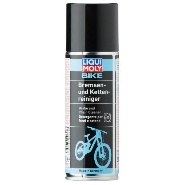 Spray De Curatare Lant Liqui Moly Bike 200ML 20602