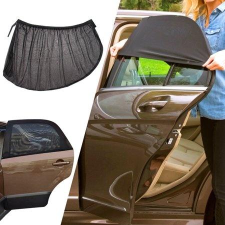 Perdele Auto Din Material Textil Sun Shade 300120-1