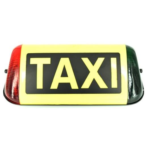 Firma Taxi Turcia Cu Bec TCT-137