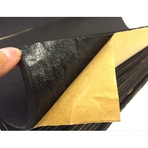 Material Insonorizant Cu Adeziv 80x50CM 05A TCT-1471