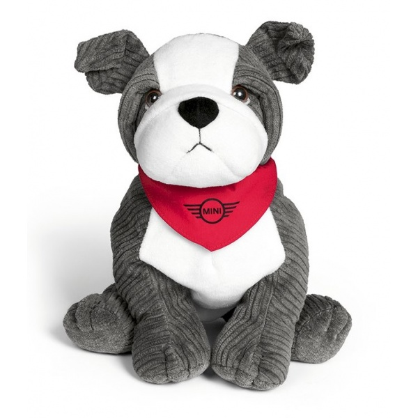 Jucarie Copii Plush Oe Mini Bulldog 80452465960