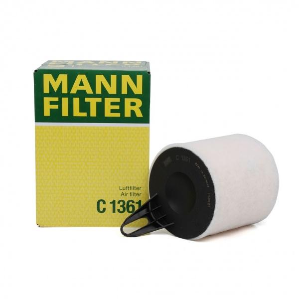 Filtru Aer Mann Filter Bmw Seria 1 E81 2006-2011 116/118 / 120i C1361