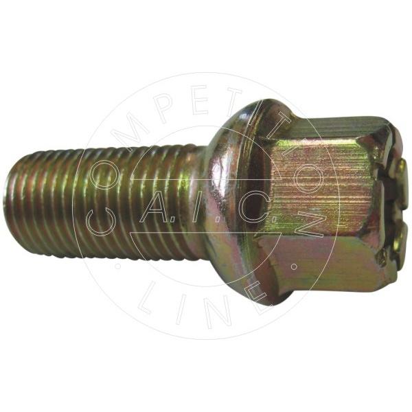 Prezon roata Aic M14 x 1.5 27mm 52727