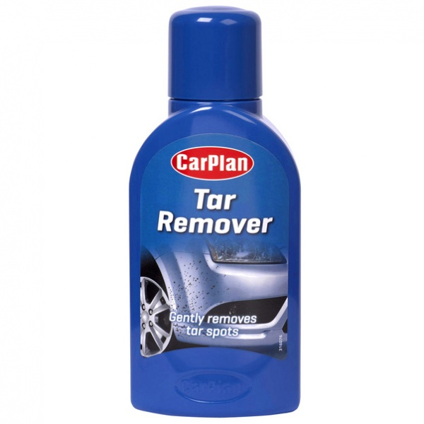 Carplan Solutie Curatat Asfalt 375ML TAR375