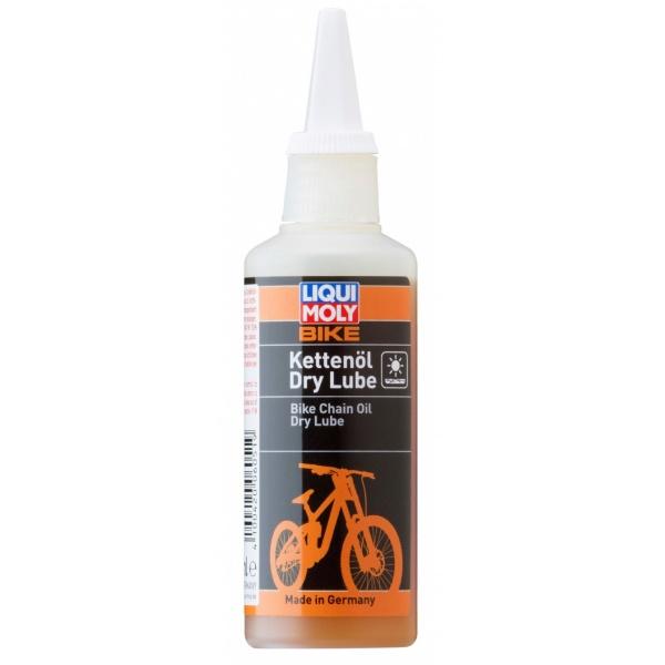 Ulei Pentru Lant Liqui Moly Bike 100ML 6051