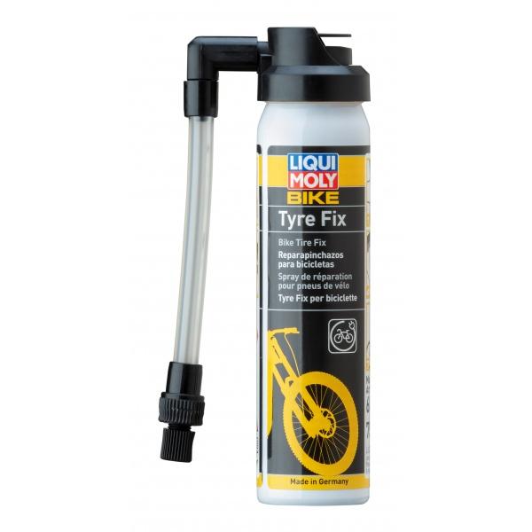 Spray Reparatie Pneuri Liqui Moly Bike 75L 6056