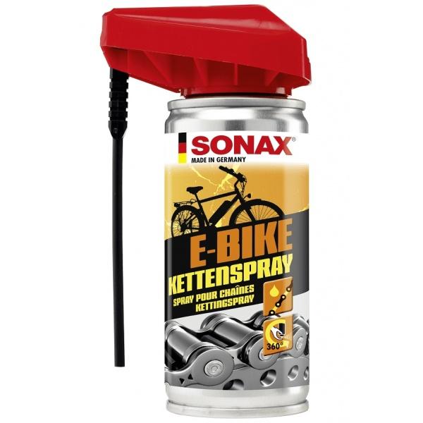 Sonax Bike Aerosol Pentru Intreținerea Lanțului Bicicletelor 100ML 872100