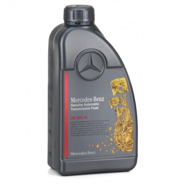 Ulei transmisie automata Oe Mercedes-Benz 236.14 A000989680511ATLE 1L