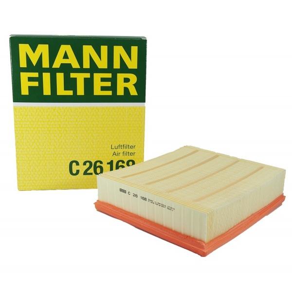 Filtru Aer Mann Filter Audi A4 B5 1994-2001 C26168