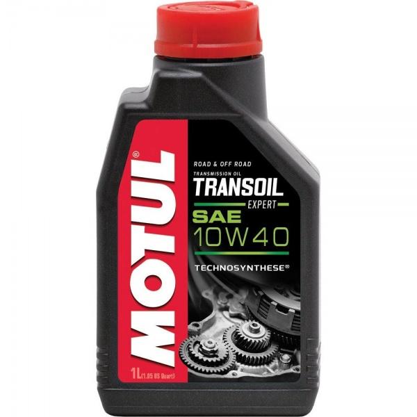 Ulei transmisie manuala Motul Transoil Expert 10W-40 1L