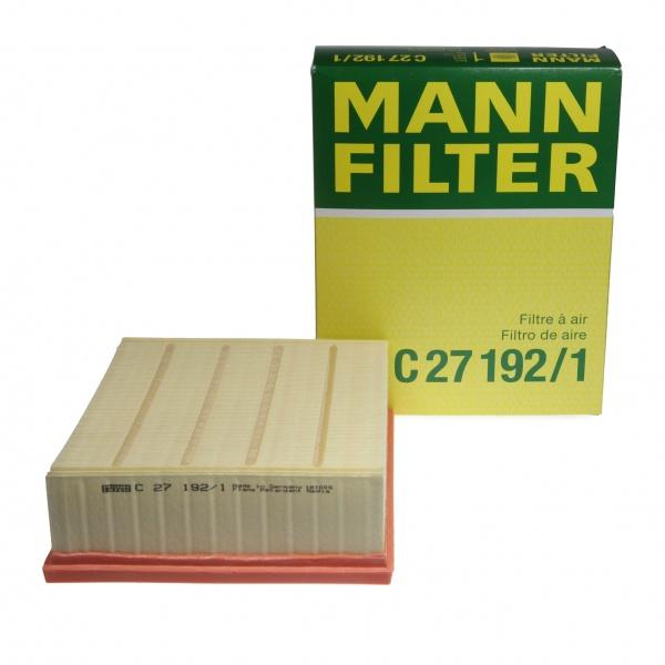 Filtru Aer Mann Filter Audi A4 B7 2004-2008 C27192/1