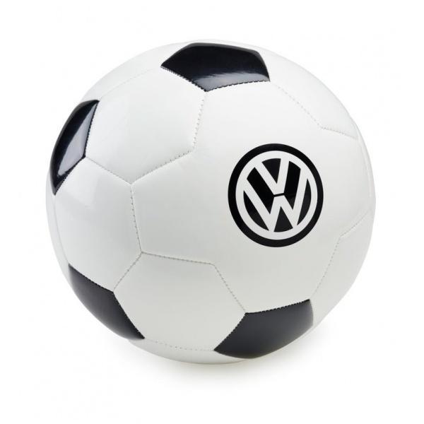 Minge Fotbal Oe Volkswagen Alb / Negru 231050540