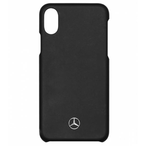 Husa Telefon Oe Mercedes-Benz Iphone X / Iphone XS Negru B66953638