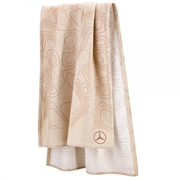Prosop Plaja Oe Mercedes-Benz Bej B67871282