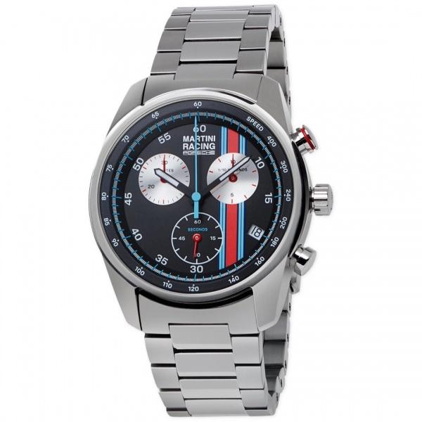 Ceas Barbati Cronograf Oe Porsche Martini Racing® WAP0700710LMRC