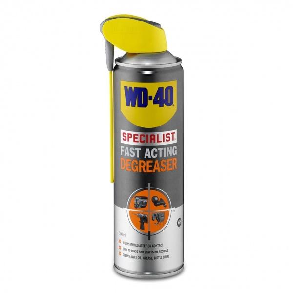 Wd-40 Spray Degresant Degreaser 500ML