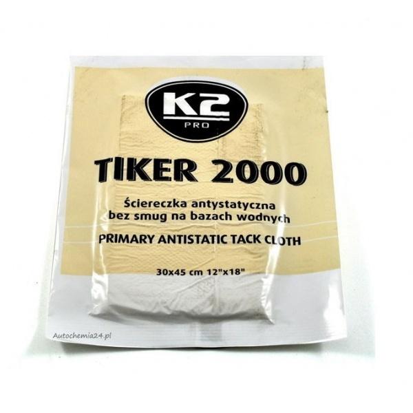 K2 Panza Antistatica Pentru Stergere Primara 30X45CM L436