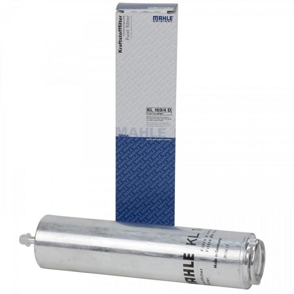 Filtru Combustibil Mahle KL169/4D