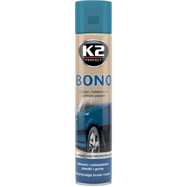 K2 Spray Inegrit Plastic Bono 300ML K150