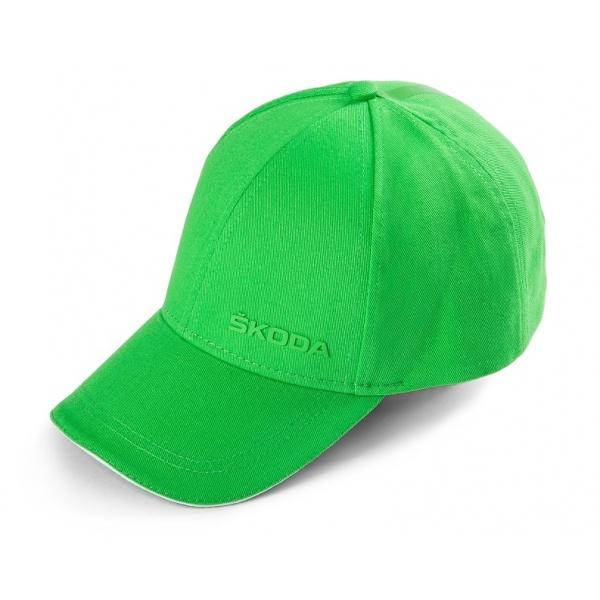Sapca Oe Skoda Verde 000084300AN