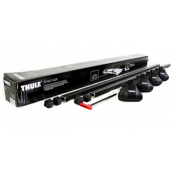 Thule Bare Transversale Smart Rack 127CM TH785000