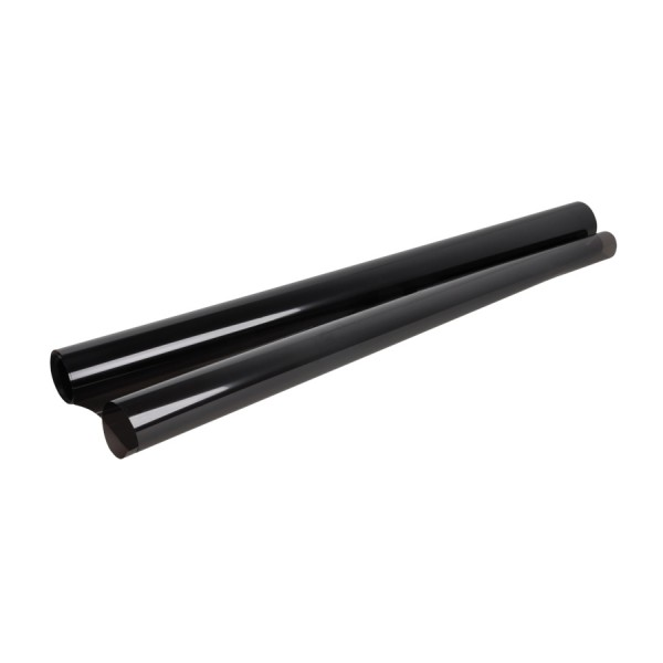 Folie Geam Automax 0.75X3M Super Dark Black 4664