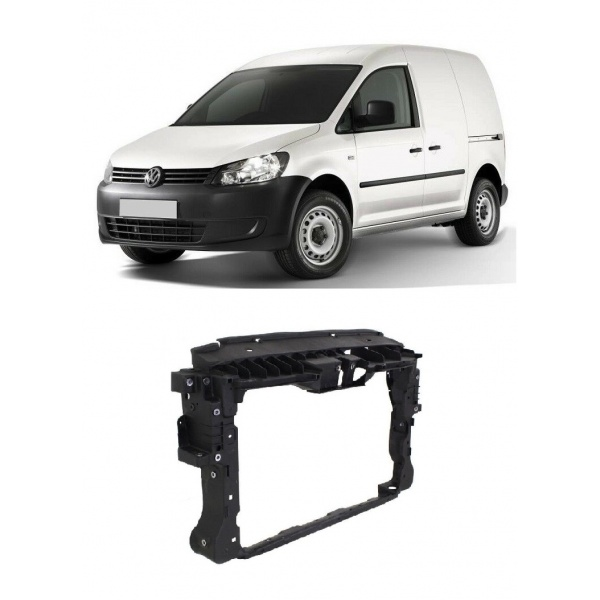 Trager Am Volkswagen Caddy 3 2010-2015 1T0805588AC