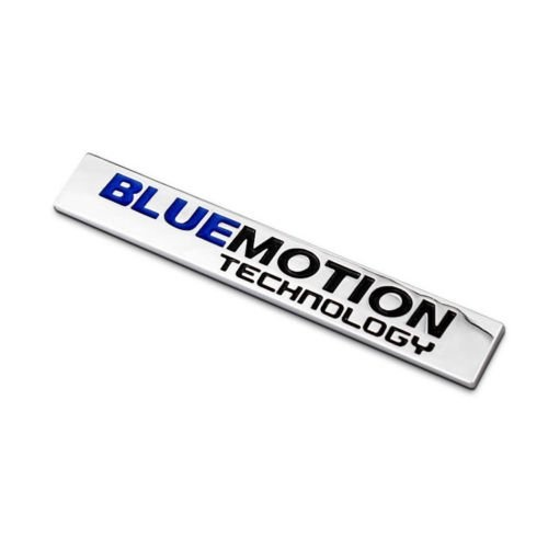 Emblema Bluemotion Technology