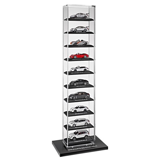 Stand Display Machete Oe Porsche WAP02077818
