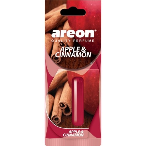 Odorizant Areon Liquid Apple&Cinnamon