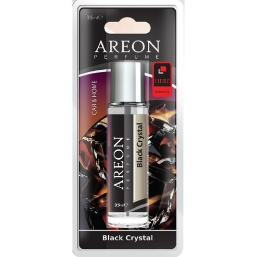 Odorizant Areon Parfum Black Crystal 35ML