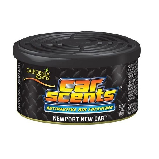 Odorizant California Scents Newport New Car