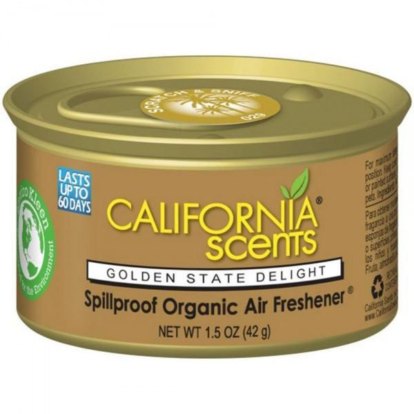 Odorizant California Scents Golden State Delight