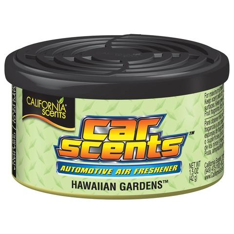 Odorizant California Scents Hawaiian Gardens
