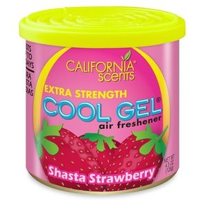 Odorizant California Scents Cool Gel Shasta Strawberry