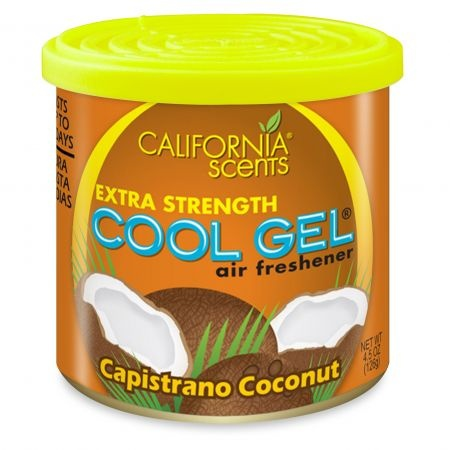 Odorizant California Scents Cool Gel Capistrano Coconut